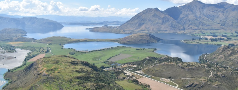 View in Wanaka